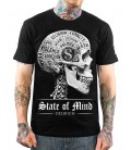 Skygraphx Shirt State of Mind