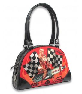 Liquor Brand Tasche Queen of Speed
