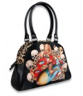 Liquor Brand Tasche Lady Luck 2