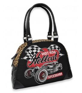 Hotrod Hellcat Tasche Speed Shop