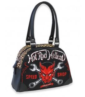 Hotrod Hellcat Tasche Devil