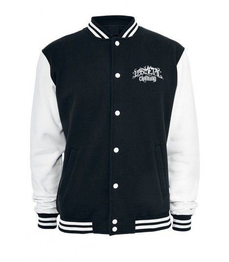 Barmetal College Jacke Mexican