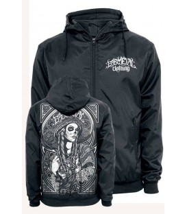 Barmetal Windbreaker Mexican