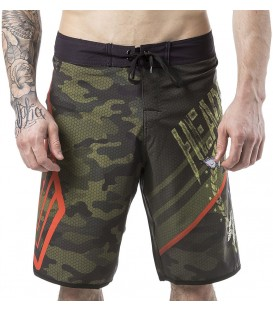 Headrush Boardshorts The Cushman
