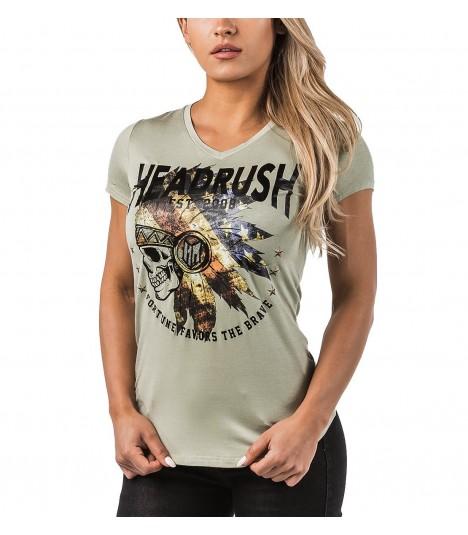 Headrush Shirt The Avenger