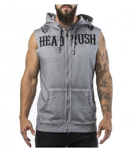 Headrush Hoody The Tocchet Sleeveless