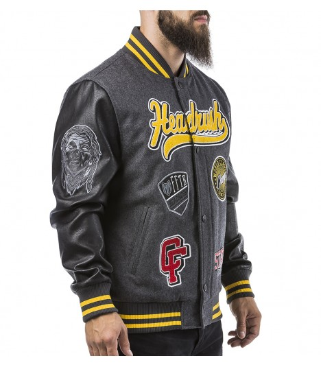 Headrush College Jacke The Shore