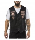 Headrush The Shore Vegan Leather Vest