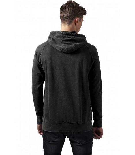 Barmetal Acid Wash Hoody Secret Key
