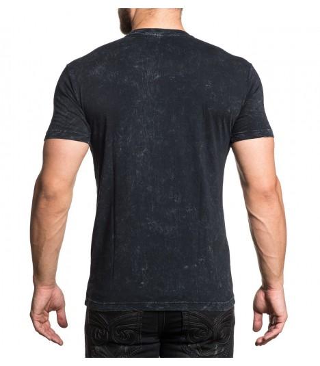 Affliction Shirt Strike Deadly