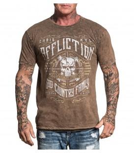 Affliction Shirt CK Special OPS
