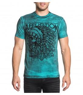 Affliction Shirt URSA Major Dusk
