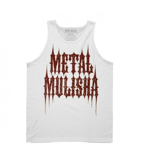Metal Mulisha Tank Stamp