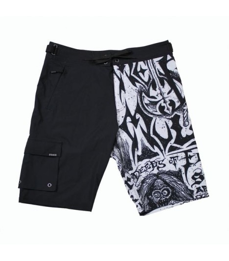 Metal Mulisha Boardshorts Flyer