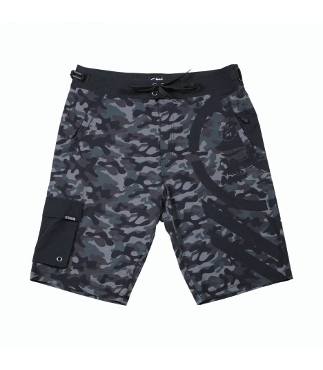 Metal Mulisha Boardshorts Snare