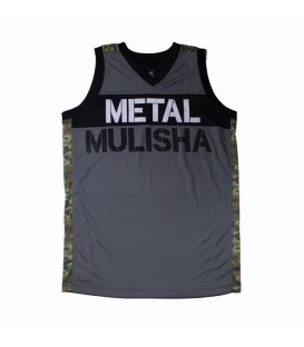Metal Mulisha Jersey Block