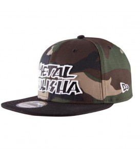 Metal Mulisha Capt Disrupt New Era