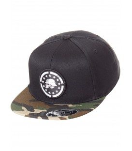 Metal Mulisha Cap Rebellion