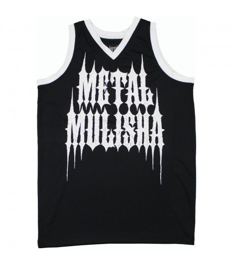 Metal Mulisha Jersey Stamp