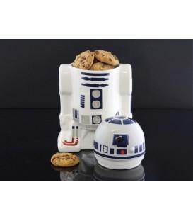 Star Wars R2D2 Keramik Keksdose