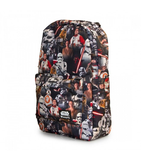 Star Wars Rucksack Mix Images