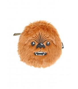 Star Wars Chewbacca Münzbeutel