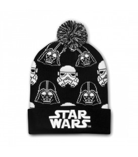 Star Wars Beanie Darth Vader Stormtrooper