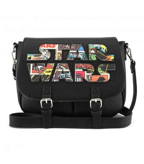 Star Wars Tasche Logo Comic