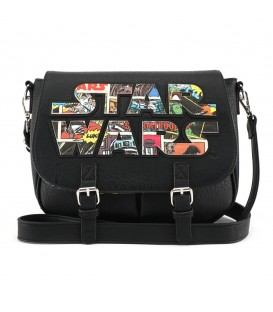 Star Wars Tasche Logo Comic