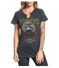 Affliction Shirt Sturgis