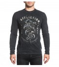Affliction Longsleeve Join or Die