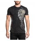 Affliction Shirt Hellspeed Tribe