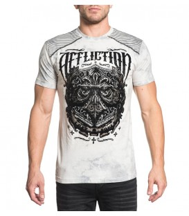 Affliction Shirt Science