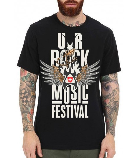 UrRock Festival 2018 Shirt
