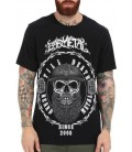 Barmetal Shirt Beard Metal