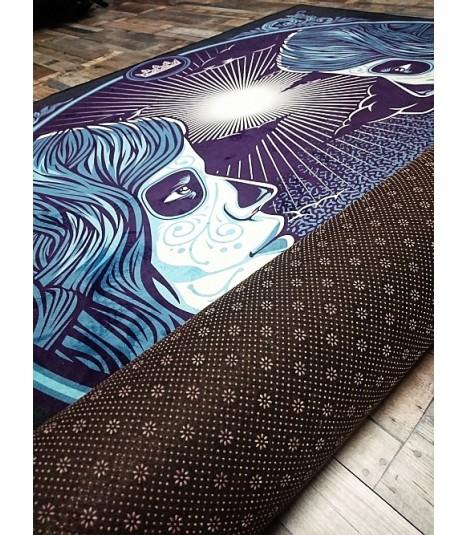 Barmetal Teppich Versus