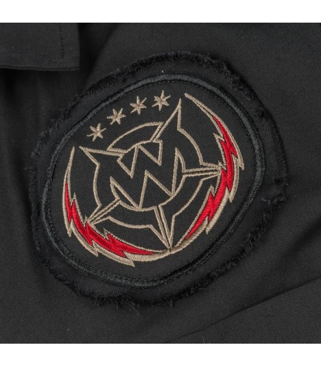 Wornstar Work Shirt Strike First