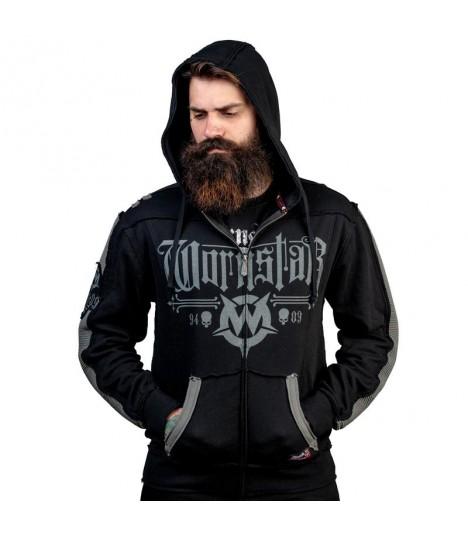 Wornstar Jacke Transform