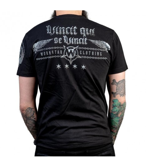 Wornstar Shirt Rivalis