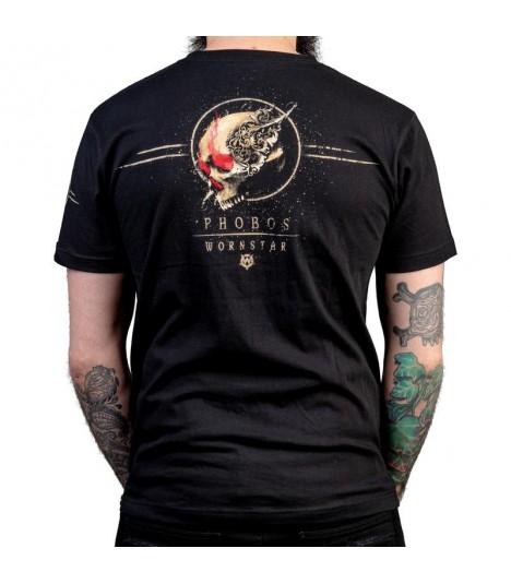 Wornstar Shirt Phobos