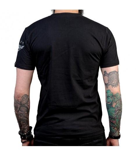 Wornstar Shirt Machine Shop