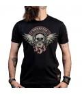 Wornstar Shirt Halo