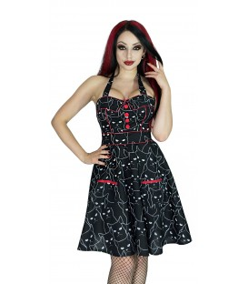 Doctor Faust Dress Gatta