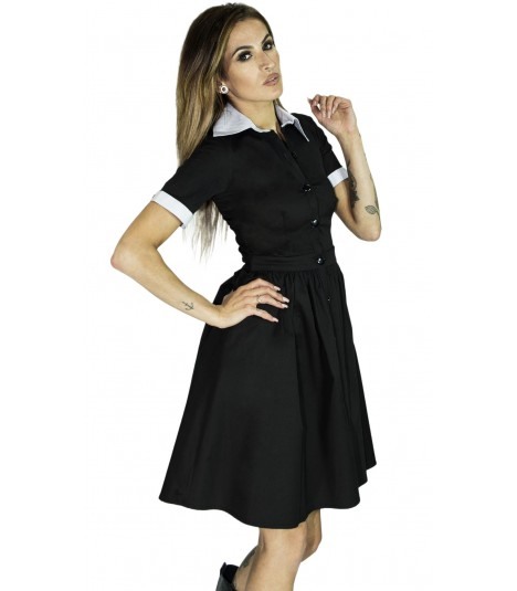 Doctor Faus Dress Samara
