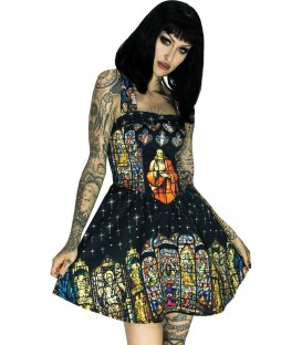 Doctor Faust Dress Jillian