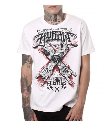 Hyraw Shirt Hostile