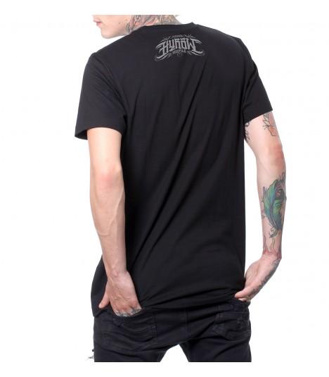 Hyraw Shirt Born Dead