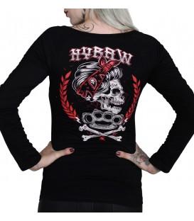 Hyraw Raglan Queen of the Pit