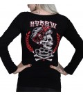 Hyraw Raglan Queen of the Pit