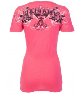 Archaic Shirt Wager Pink